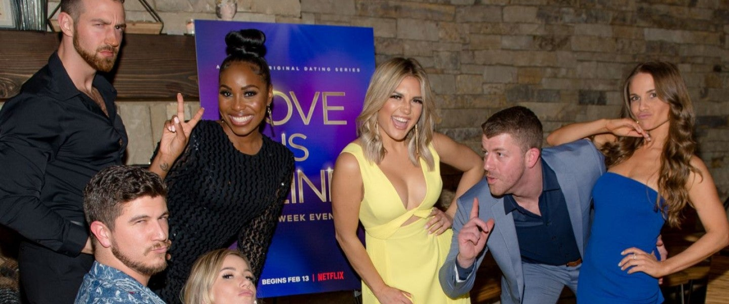 'Love Is Blind' Cast: Where Are They Now?