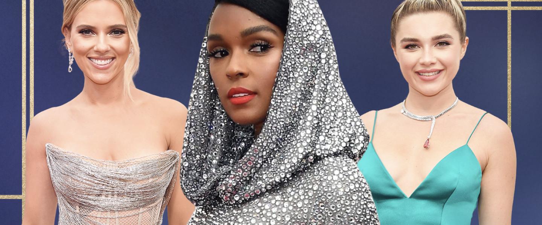 Best Dressed 2020 Oscars: ScarJo, Janelle Monae, Florence Pugh