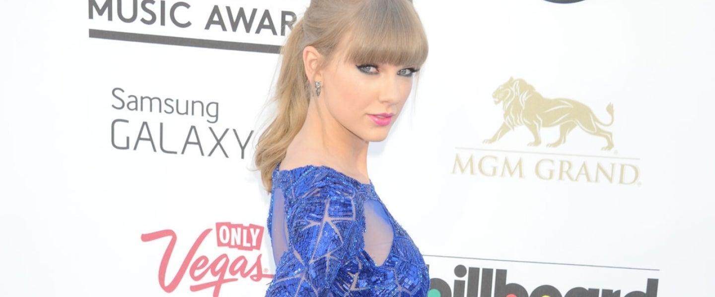 taylor swift at 2013 billboard music awards