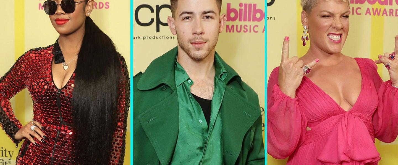 2021 Billboard Music Awards Arrivals