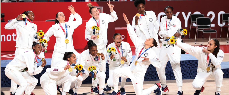 team usa womens basketball