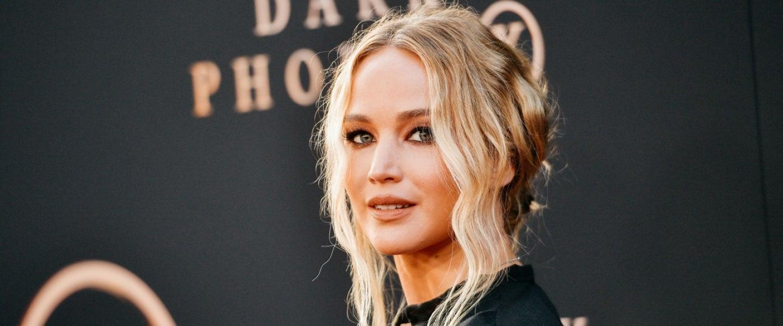 "Jennifer Lawrence at the premiere of 20th Century Fox's ""Dark Phoenix"""