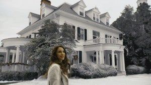 watch christmas magic come to life in hallmarks first holiday movie trailer of 2018 exclusive - Christmas Magic Movie