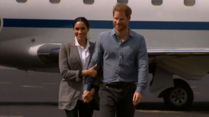 Meghan Markle and Prince Harry Planning to Travel to the U.S. in the Fall, Source Says (Exclusive)