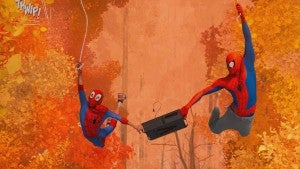 'Spider-Man: Into the Spider-Verse:' Why It's a Can't-Miss!