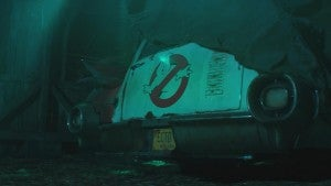'Ghostbusters' 3 Teaser Trailer!