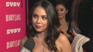 'To All The Boys' Stars Lana Condor and Janel Parrish Dish on the Sequel