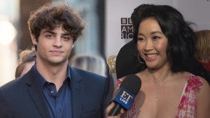 Lana Condor Says 'TATBILB' Success 'Hasn't Changed' Co-Star Noah Centineo