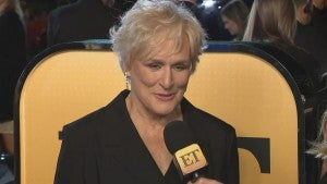 Glenn Close Reflects on Decades-Long Career in Hollywood (Exclusive)