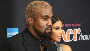 Kim Kardashian and Kanye West Expecting Baby No. 4 Via Surrogate (Reports)