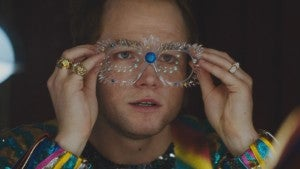 'Rocketman' Trailer Shows Off Taron Egerton's Impressive Singing Skills as Elton John