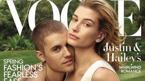Justin and Hailey Bieber's 'Vogue' Cover: 6 Things We Learned