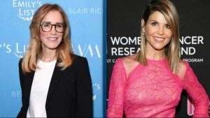 Felicity Huffman and Lori Loughlin Among Over 40 Charged in College Admissions Bribery Scam
