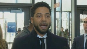 Jussie Smollett Ready to 'Get Back to Work and Get on With My Life' After Criminal Charges Dropped