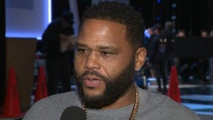 Anthony Anderson Weighs In on Where Jussie Smollett Goes From Here (Exclusive)