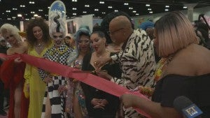 RuPaul's Drag Con 2019: The Ribbon Cutting Ceremony
