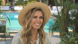 'The Hills': Audrina Patridge Says 'New Beginnings' Is About Moving On (Exclusive)