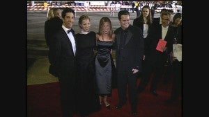 'Friends' Salaries Revealed: How Much the OG Cast Is Still Making Today