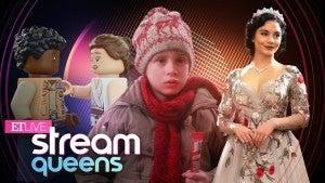 Stream Queens   November 19, 2020