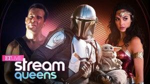 Stream Queens | December 17, 2020