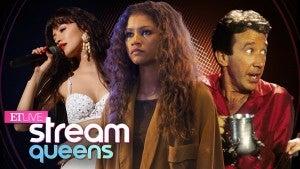 Stream Queens | December 03, 2020