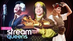 Stream Queens | February 25, 2021