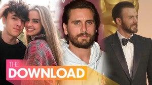 Addison Rae and Bryce Hall Split, Scott Disick Moving to Miami With Amelia Hamlin