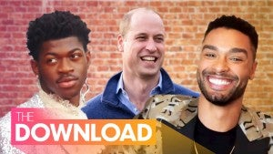 Lil Nas X Responds to Critics of New Video, Prince William Named 'World's Sexiest Bald Man'