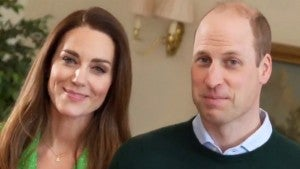 Prince William and Kate Middleton Are All Smiles in Sweet St. Patrick's Day Video