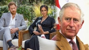 Prince Charles Wanted to Release Stronger Response to Harry and Meghan's Bombshell Interview