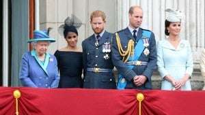 What a Diversity Czar Would Do for the Royal Family