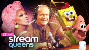 Stream Queens | March 4, 2021