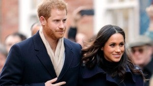 How Prince Harry and Meghan Markle Are Preparing for Baby No. 2