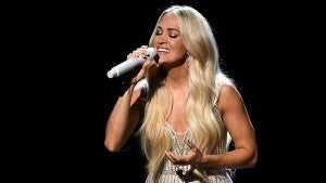 Carrie Underwood Performs Gospel Medley With CeCe Winans at 2021 ACM Awards
