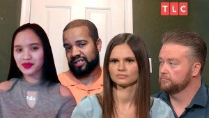 '90 Day Fiancé': Tarik and Hazel Open Up About Their Polyamorous Relationship to the Other Couples