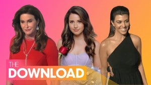 Katie Thurston in New 'Bachelorette' Promo, Kourtney Kardashian Posts Steamy Pic With Travis Barker