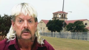 Joe Exotic Speaks Out From Prison and Reacts to Carole Baskin's Offer to Help Him (Exclusive)