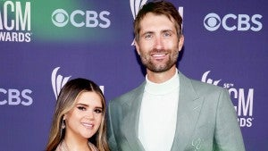 ACMs 2021: Which Country Stars Coupled Up for the Awards Show