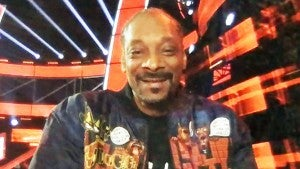 'The Voice' Mega-Mentor Snoop Dogg on Wanting to Collab With Blake Shelton (Exclusive)