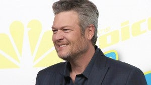 Blake Shelton on Performing at the ACMs and Why He's Excited to Take on Ariana Grande on 'The Voice'