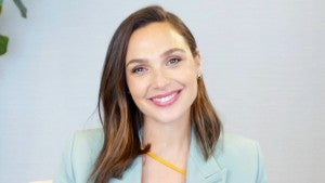 Gal Gadot Teams Up With Real-Life Wonder Women Who Are Helping Others (Exclusive)