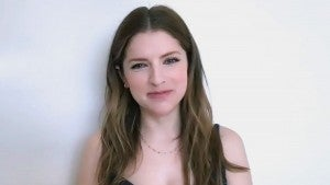 'Stowaway' Star Anna Kendrick Talks Acting in 'Heavy Uncomfortable' Space Suits