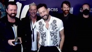 ACMs 2021: Old Dominion Talks Winning Group of the Year for the Fourth Time
