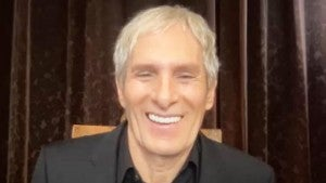 Michael Bolton Reveals Three 'Celebrity Dating Game' Contestants (Exclusive)