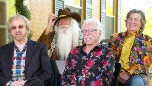 Oak Ridge Boys Reflect on 40-Year Anniversary of 'Elvira' Ahead of 2021 ACMs (Exclusive)