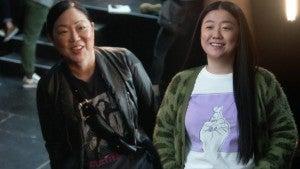 'Good Trouble' Finale Sneak Peek: Alice Asks Margaret Cho for Career Advice (Exclusive)