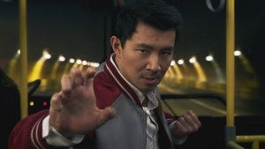 Shang-Chi and the Legend of the Ten Rings Trailer No. 1