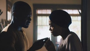 Watch an Exclusive Clip From 'The Water Man,' Starring David Oyelowo and Rosario Dawson