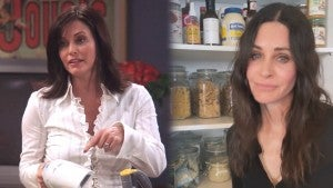 Courteney Cox Proves She's Definitely 'a Monica' in Hilarious Instagram Video