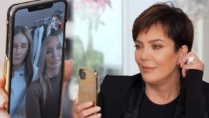 Kris Jenner and Caitlyn Jenner Take a 'Huge Step' in Fixing Their Relationship
